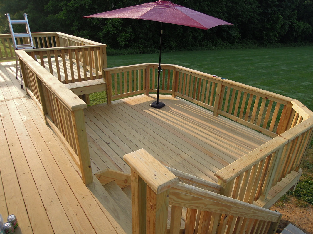 How Do I Know If I Can Have My Deck Resurfaced Deck